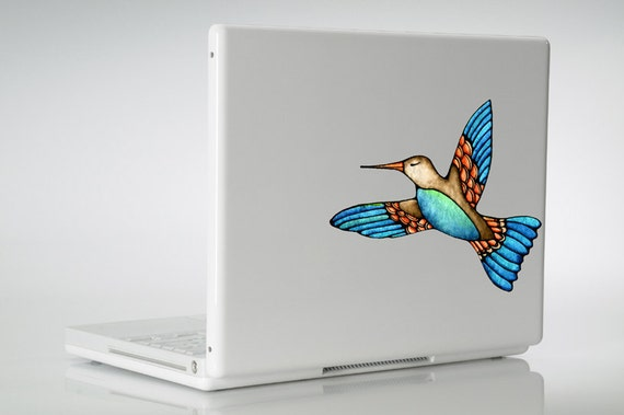 Laptop Sticker MacBook pro air vinyl decal stickers mac car indoor out door use