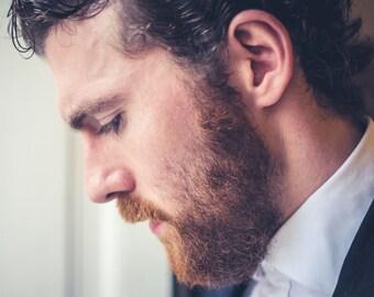 Beard Panache' - Beard Oil and Face Serum