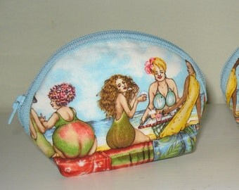 Fruit Ladies Coin Purse Small