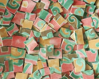 Mosaic Tiles-Veranda--77  tiles