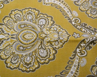Fabric Upholstery Samples Set of Two