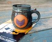 Hawkeye Mug Bro! - Made to Order