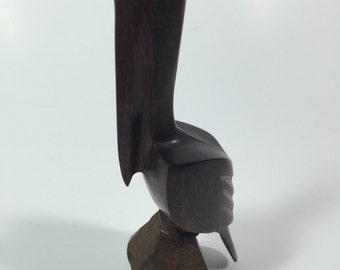 Ironwood  pelican