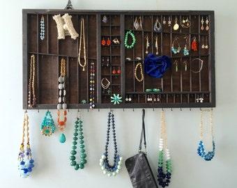 Jewelry Hanger Display