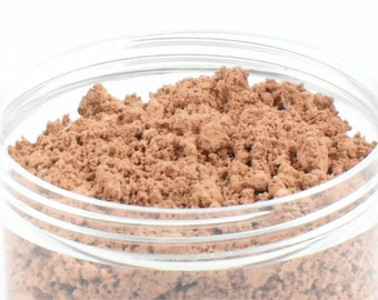 Mineral Foundation  - Dark 01 (30 gram jar)