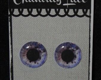 Realistic Blythe eyechips Style #108