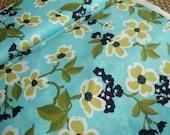 1 yard - Joel Dewberry Fabric - Modern Meadow Dogwood Pond