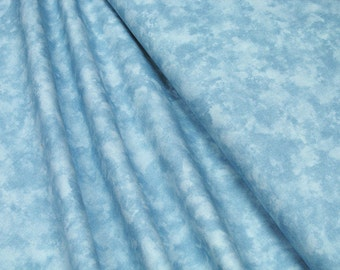 Moda • Marbles • Chambray 9881-23 • Cotton Fabric 0.54yd (0,5m) 002805