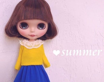 Blythe dress set