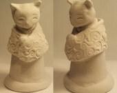 Princess Kitty Urn