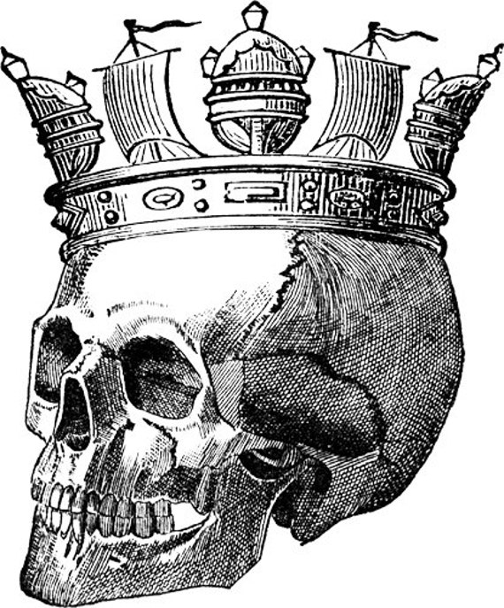 skull king crown png graphics biology anatomy clip art image commercial use