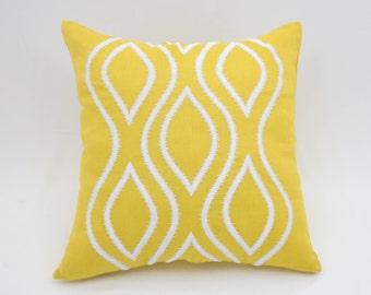 items similar to circles pillow