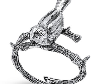 RESERVED Birdy Ring