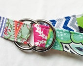 Womens' belt, Ladies Belt, The Everything Belt, size S/M, ready to ship