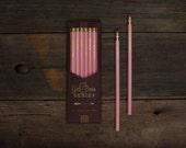 Girl Boss Series Pencil Set