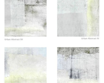 Abstract Photography Set of Four Prints, Gallery Wall Set of Three Prints, Wall Art Set of 4,Abstract Print Set of 3, Abstract Wall Grouping