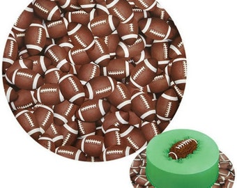 Wilton 12 in. Football Cake Boards 3 Ct. 2104-0409