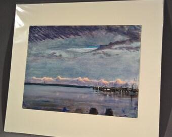 Seascape Provincetown
