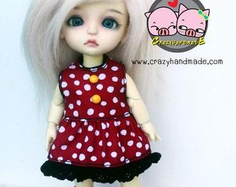 Lati Yellow /  Pukifee Dress
