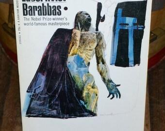 Barabbas by Par Lagerkvist Vintage Paperback Book