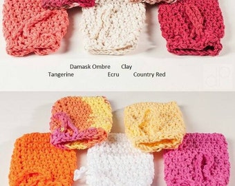 Summer Soap Saver by Sam, USA Grown Cotton, You Choose Color, US Shipping Included Bath, Soap, Shower,  Bathroom, Clean,  Bath and Beauty