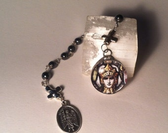 Archangel Michael Chaplet One Decade Rosary