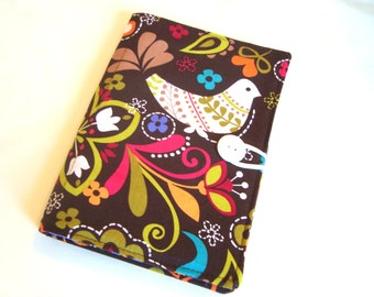 Honey Do List, Grocery List Taker Day Planner Comes with Note Pad and Pen- Birds of Norway