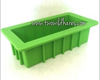 2 1/2 lb. Heavy Duty Loaf Mold FREE SHIPPING