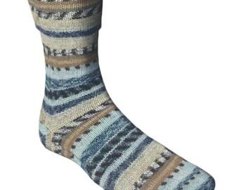 Lang Yarns Super Soxx Sock Yarn, 100g/459yd, 0077