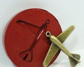 20% OFF HIGH HEAT resistance Airplane Mold