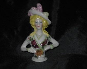 Half Doll Lady Penelope