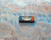 Papel marmorizado -  cm 50 X 70  - 891