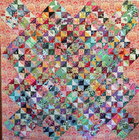North and South Quilt