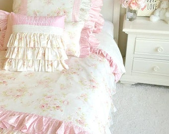 twin girl bedding shabby chic girl bedding twin duvets full duvets queen