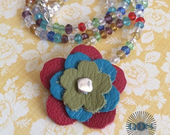 Hippy Chic Necklace