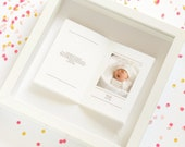 Personalised Framed Photobook