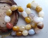 Destash beautiful semi precious stones