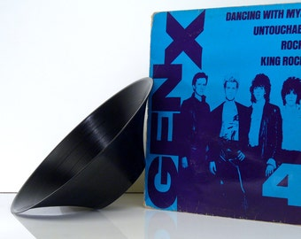 The Billy Idol & Generation X 4 GrooveBowl