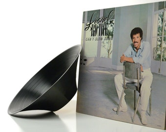 The Lionel Ritchie Can't Slow Down GrooveBowl