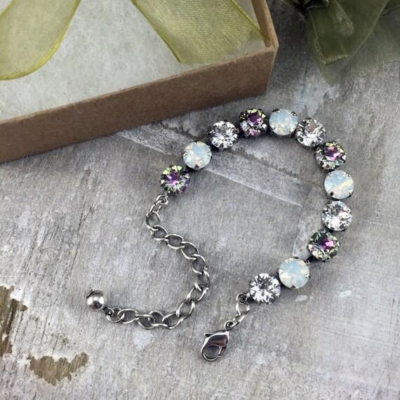 Sparklez - Swarovski Crystal Bracelet