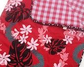 Mele Kalikimaka  Small Barking Dog Blanket