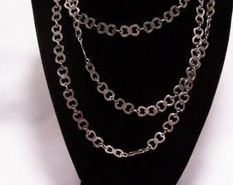 Necklace, Heart Necklace, Heart Necklace