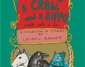 A Horse, a Crow, and a Hippo Walk into a Bar