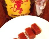 Fireball Cinnamon Whisky Caramels