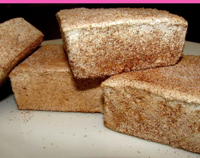 Cinnamon Sugar Gourmet Marshmallows - Great for WEDDING, ENGAGEMENT, PARTY Favors