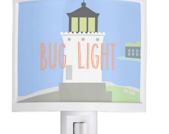 Bug Light Night Light