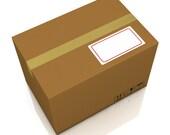 Shipping for Amanda