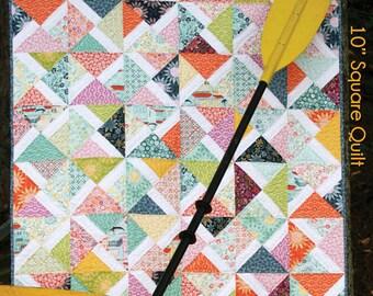 "Amalie - 10"" square PDF Pattern"
