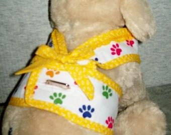 Dog Paws Dog Harness