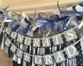 Graduation Party Decorations - Grad Party Decor - 2017 Graduate - Graduation Decor - Graduation Banner - Graduation Party Decor